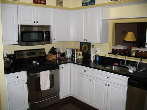 Kitchen After Remodel