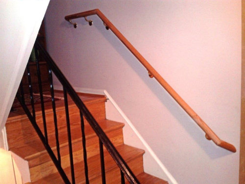 Grab Bars Hand Rails Transfer Aids Schaffer Construction